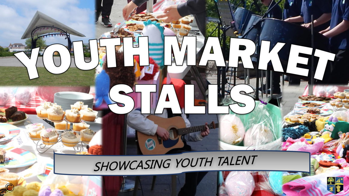 Youth Market Stall