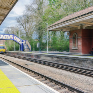 FirstGroup and Hong Kong's MTR win South West Trains franchise from Stagecoach