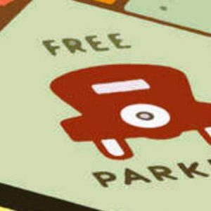 Free Car Parking in New Milton