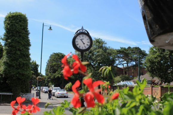 New Milton Remembers its Residents