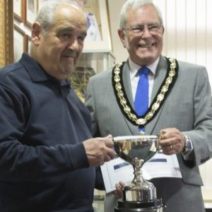 New Milton Citizen of the Year 2018