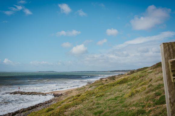 Coastal Path Access