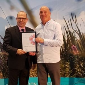 PRESS RELEASE – South and South East in Bloom Awards 2018