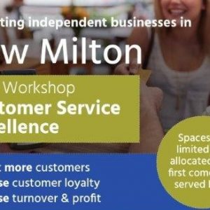 Customer Excellence Workshop