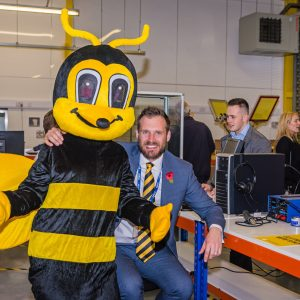 A&T IncuHive Launch