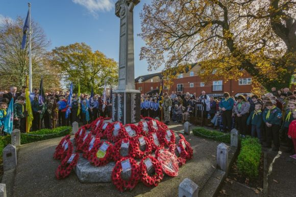 New Milton Remembers – PRESS RELEASE