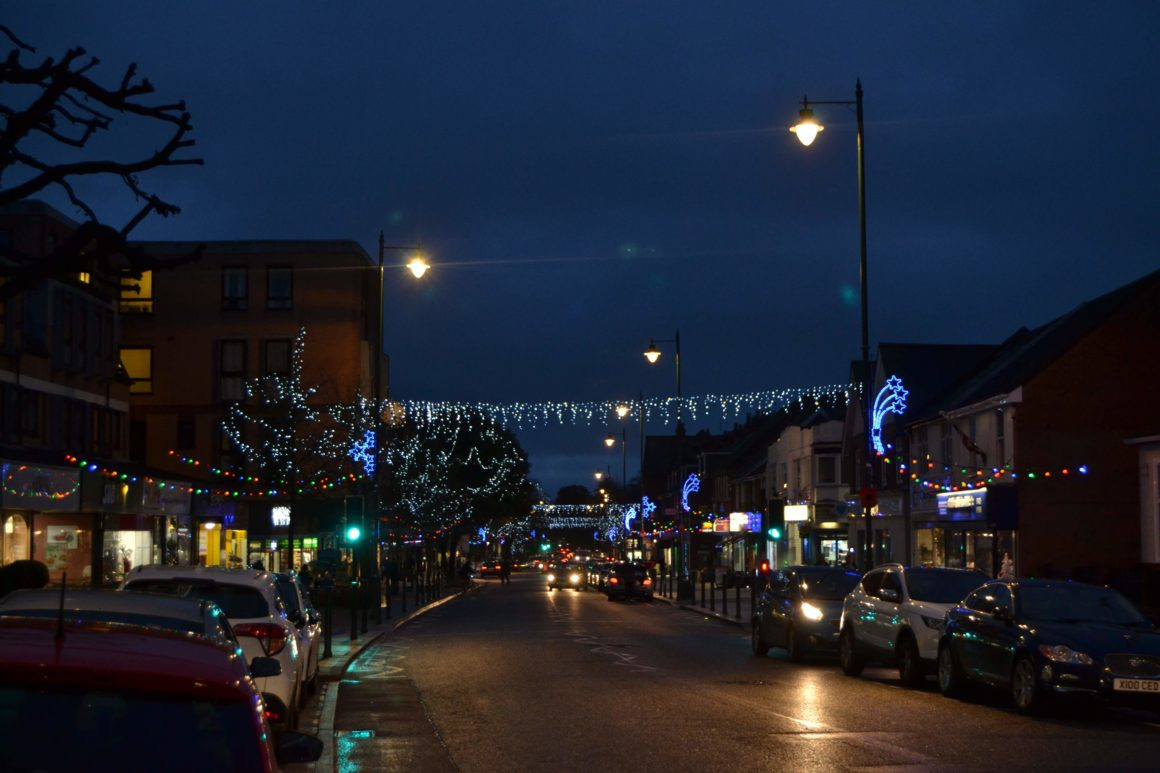 Town Council Christmas Opening Times