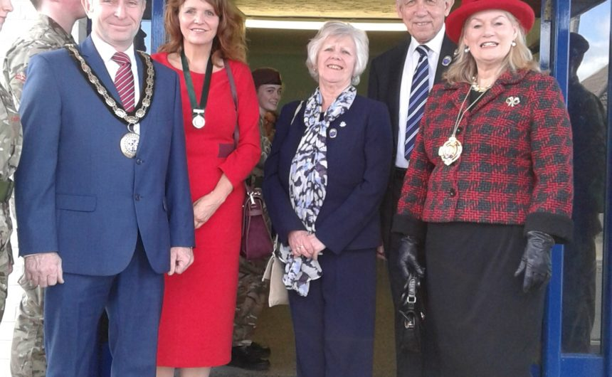 Civic Service – Press Release