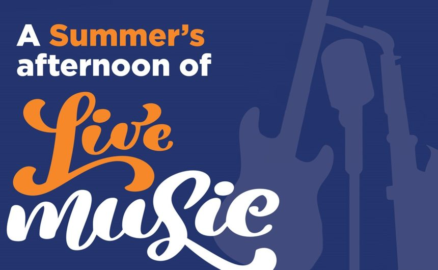 Afternoon of Music – 4th August