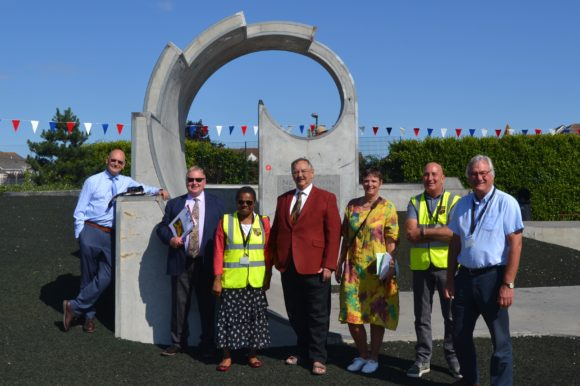 Press Release – Britain in Bloom 2019