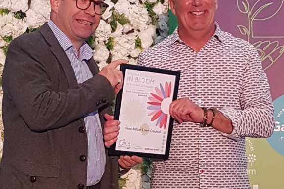 South & South East in Bloom Awards 2019