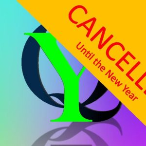 Youth Question Time – CANCELLED