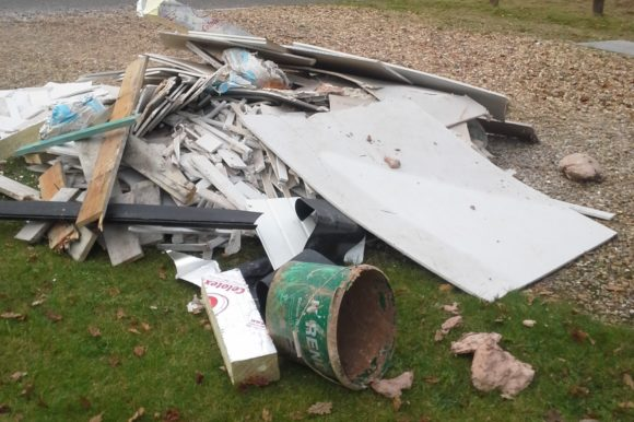 HCC Tips for Waste Removal