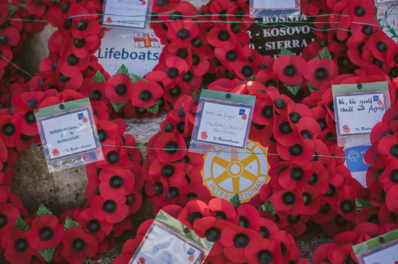 Press Release – Remembrance Sunday