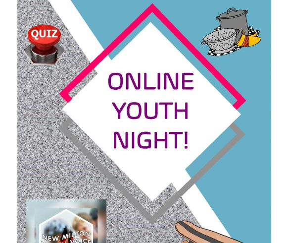 Online Youth Night