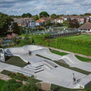 Recreation Ground Facilities