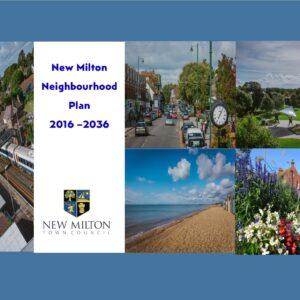 New Milton Neighbourhood Plan