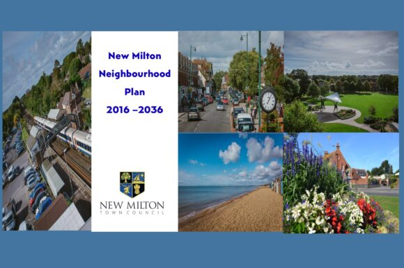 New Milton Neighbourhood Plan
